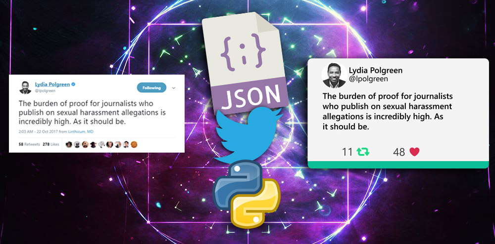 How to import JSON files in After Effects CC 2018 to display